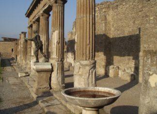 neapol - zwiedzanie