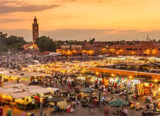 Jak przygotować się do samodzielnej podróży po Maroko?