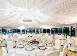Jak zaaranżować dekoracje sal weselnych