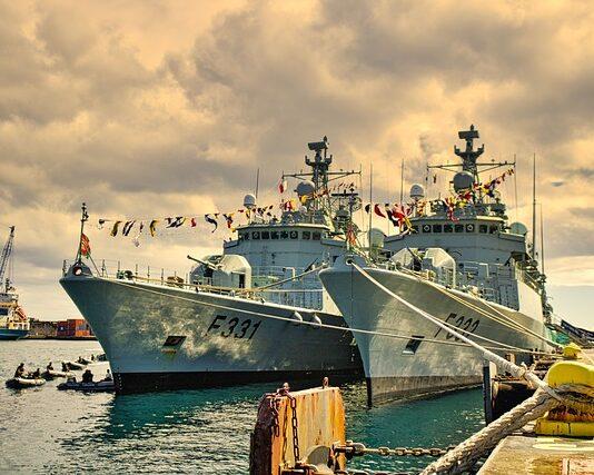 marynarze