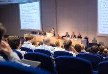 konferencja organizacja